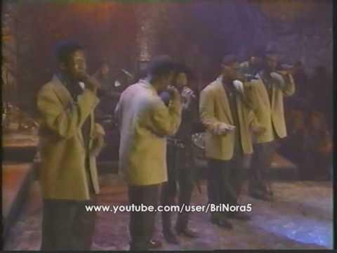 Boyz II Men - Mercy Mercy Me (the Ecology)