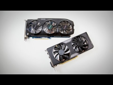 NVIDIA GTX 760 2-Way SLI Performance & Gaming Benchmarks!