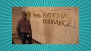Live The Life You Want: Penn National Insurance