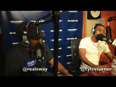 Tyrin Turner (caine From Menace Ii Society) Speaks On The Classic Film & Growing Up In La video