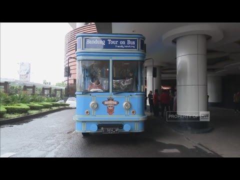 Jual wisata bandung naik bus