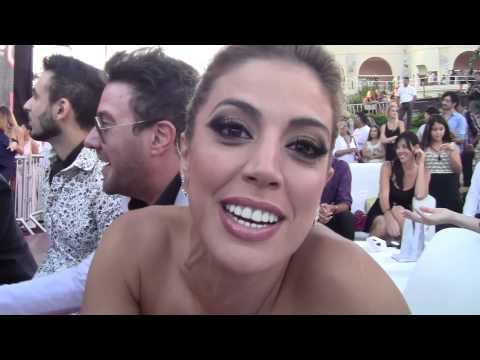 Imperdible: El blooper de Pachano en los Premios Carlos