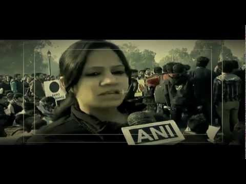 Delhi Gang Rape 2012 Khoon Chala by indiarebels.mov