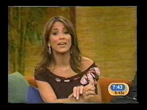 Jackie Guerrido Interview Despierta America
