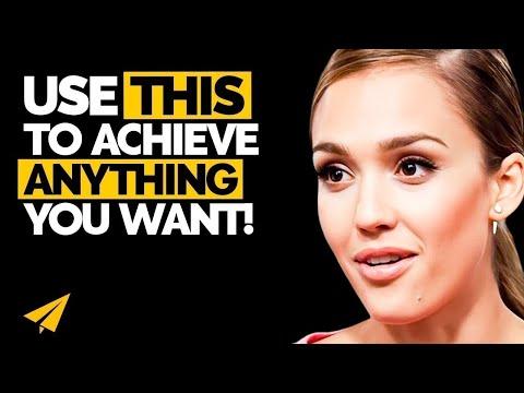 Jessica Alba's Top 10 Rules for Success (@jessicaalba)