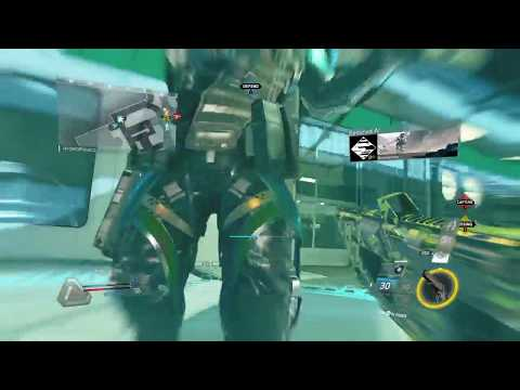 Call of Duty®: Infinite Warfare Quick Online Domination Match (70 Point Game)
