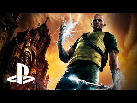 inFAMOUS 2 – UGC Walkthrough
