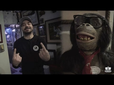 Aesop Rock Lazy Eye rap music videos 2016