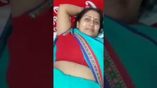Aunty Mobile leaked hot video