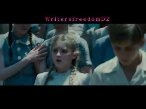 The Hunger Games - Come Little Children