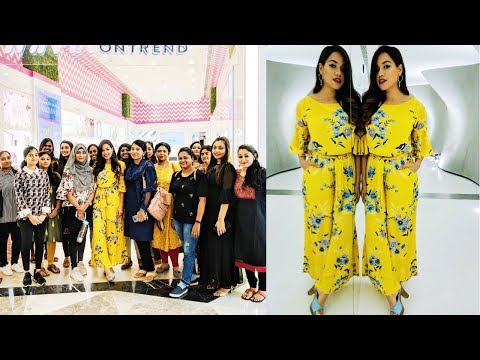 Chennai Meet & Greet Vlog #DEBTEMBER Day 23