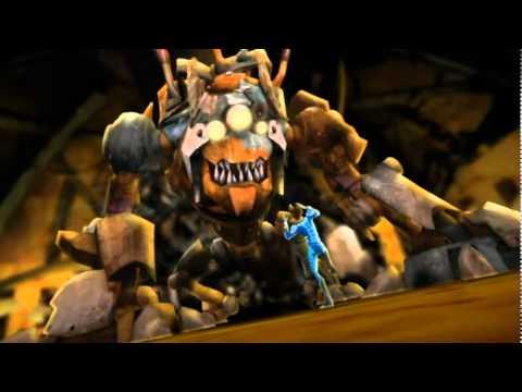 Hot Wheels Battle Force 5 Um Cachorro de Sucata pt br S01E06