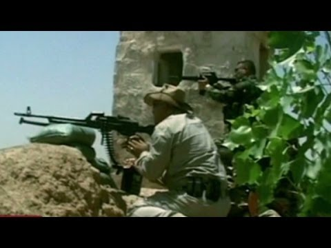 US says it will send additional troops to Iraq