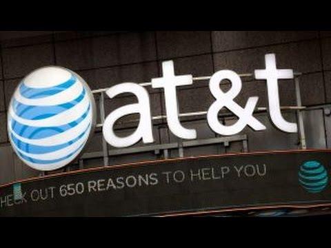 Fmr. FCC commissioner on the AT&T, Time Warner deal