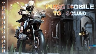 PUBG MOBILE in ipad Ultra Pro Gameplay Live | TeluguGamer