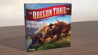 1.  The Oregon Trail: Willamette Valley -  Summary