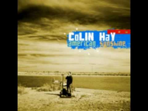 Colin Hay - Oh California
