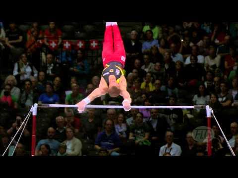 2013 Artistic Gymnastics World Championships - Men's All-Around Final - We are Gymnastics!