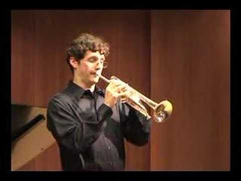 Alexander White plays Bellstedt's Napoli