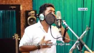 Obe Dasa Pana Adare - Dinusha Madushanka Audio