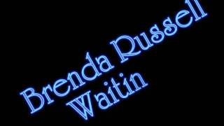 Brenda Russell - Waiting For You