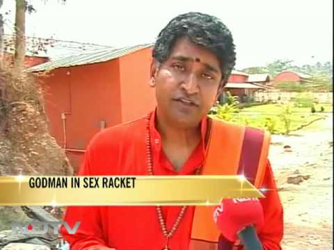 Bangalore Swami In Sex Scandal video