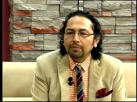 Entrevista: Raúl Escobar - Rector del Conservatorio Nacional de Música