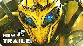 Bumblebee Trailer (2018) Transformers Movie