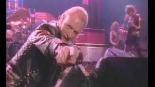 Judas Priest - Better By You, Better Than Me live 1978 Tokyo, Japan