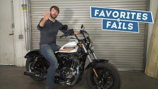 Harley-Davidson Breakout V&H Sound (ZenaKatt from Australia)