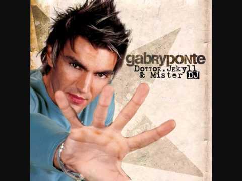 Titelbild des Gesangs Rocksteady Beat von Gabry Ponte