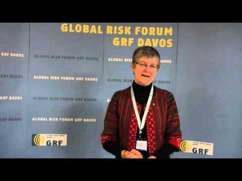 3rd GRF One Health Summit 2015 - Video Statement by  Robyn ALDERS