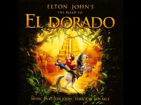 Elton John - The Panic In Me