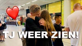 EINDELIJK TJ WEER ZIEN! - VLOG - A WEEK IN MY LIFE