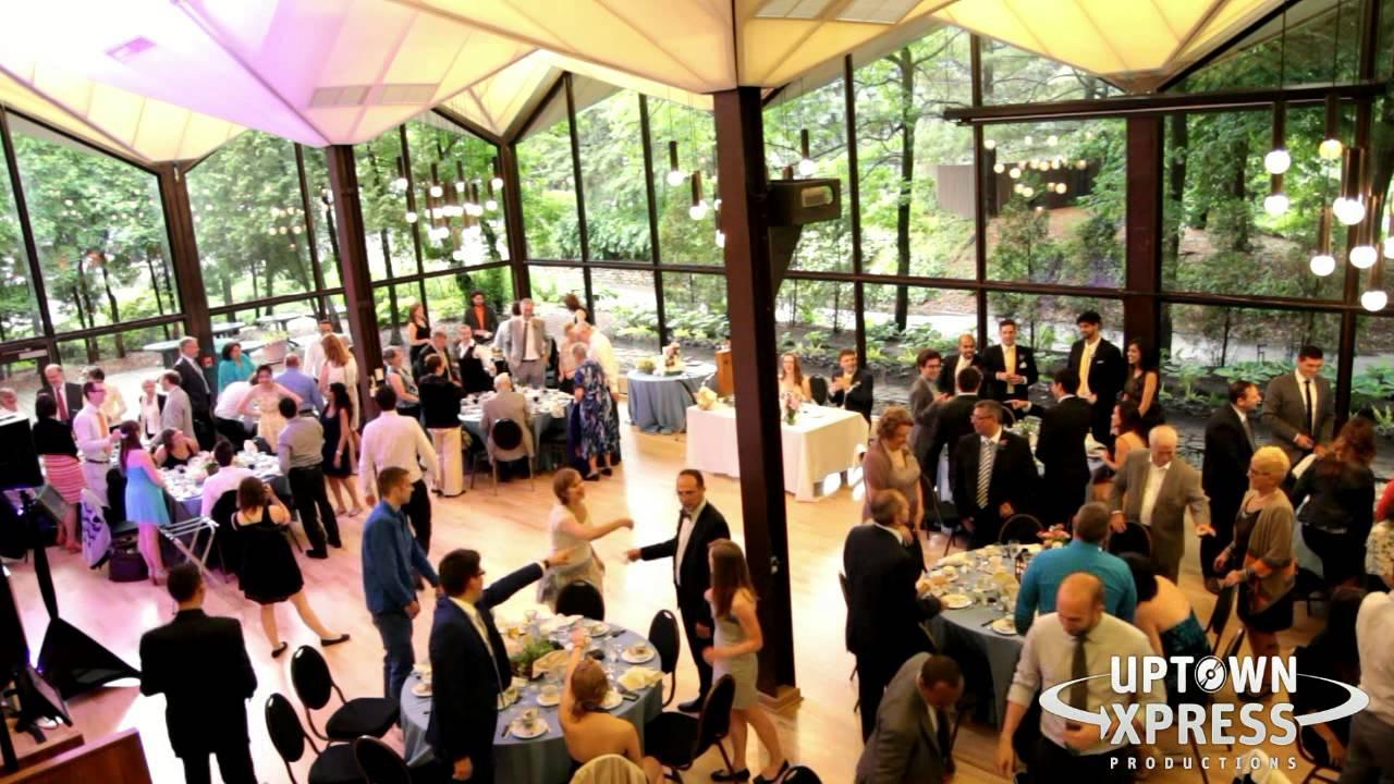 Montreal Interactive Wedding Dj At La Toundra Kaite Pierre June 13 2014 Youtube