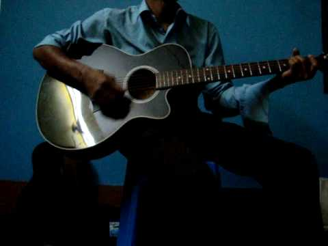 Intehaan Ho Gayi Intezaar Ki - Guitar