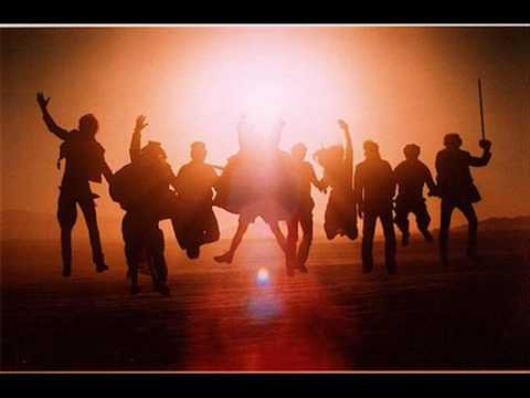 Edward Sharpe &amp; The Magnetic Zeros - Home [2009]