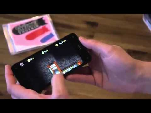 Amazon Fire Phone Review HD