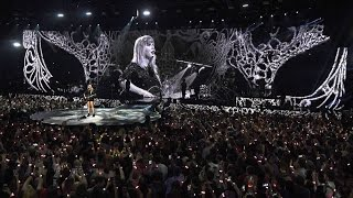 Taylor Swift LIVE 2017  | Live in Houston