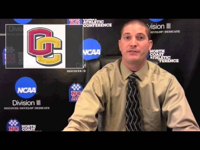 This Week In The NCAC 4-9-13