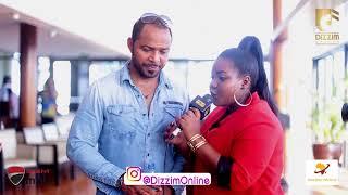 Ramsey Nouah athibitisha mipango iliyokuwepo kati yake na Steven Kanumba baada ya
