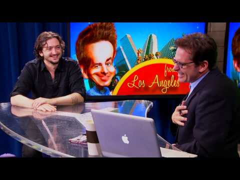 Lee Camp Joins Jimmy Dore for TYT Comedy