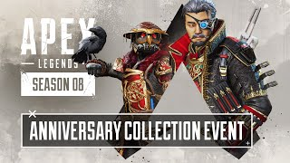 Apex Legends Anniversary Collection Event Trailer