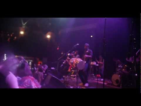 Red Baraat - Shruggy Ji (Live at 9:30 Club)