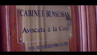 Présentation Cabinet d'avocat Bensussan Berenthal