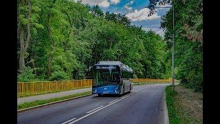 Solaris Bus&Coach Solaris Urbino 12 (IV) Electric #701