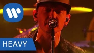Клип Linkin Park - Heavy ft. Kiiara (live)