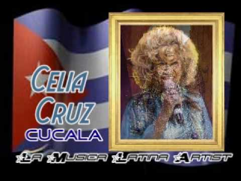 Celia Cruz - Cucala video