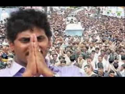 Ys Jagan Song video
