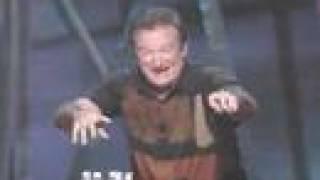 Robin williams viagra skit